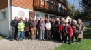 Comité départemental Mars 2016